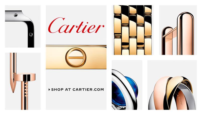 Shop at cartier.com