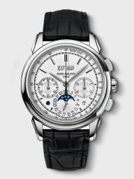Perpetual Calendar Chronograph Patek Philippe Ref. 5270G