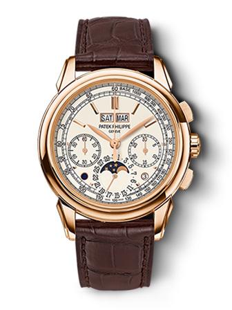 Perpetual Calendar Chronograph-Patek Philippe Ref. 5270R