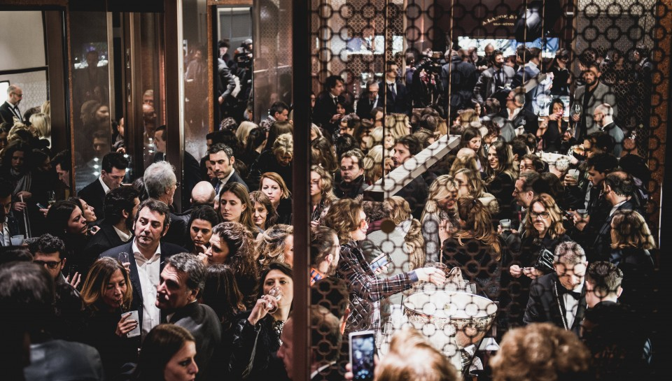 Inaugurazione flagship store Pisa 10