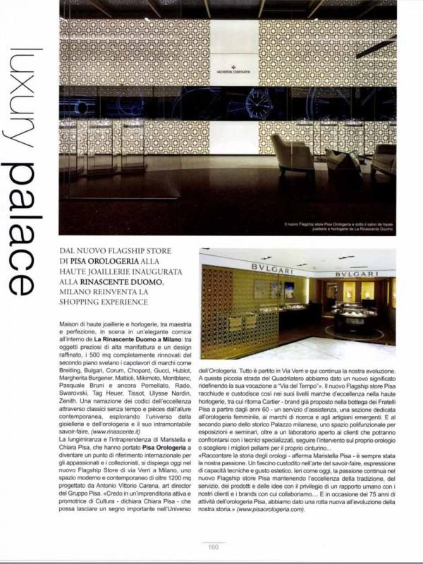 """Luxury palace"" – POSH"