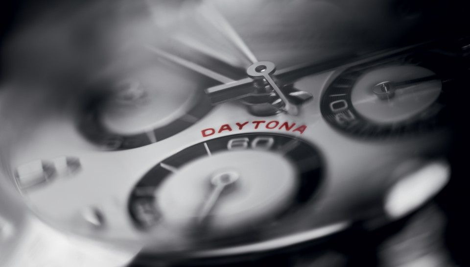 New Rolex Cosmograph Daytona – Baselworld 2016