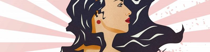 GaGà Milano celebrates 75th anniversary of Wonder Woman from Pisa Orologeria Flagship Store