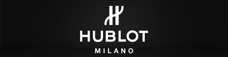 Hublot inaugurates its Milan boutique and celebrates TheArtOfFusion