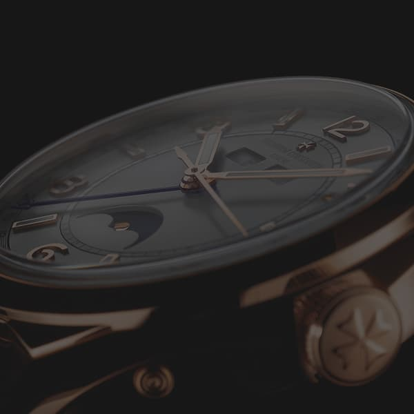 vacheron constantin fifty-six