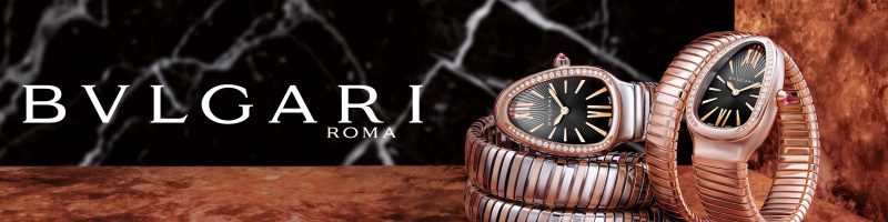 Wrap yourself in Serpenti