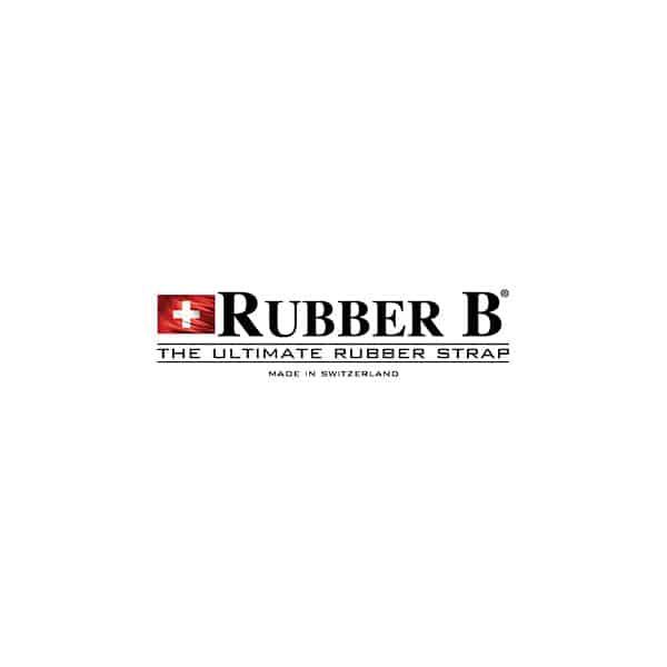 rubber b dark